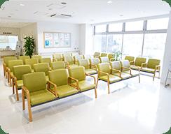 三恵病院の画像