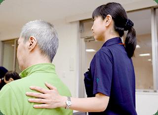 看護部の紹介の画像3 看護補助 看護助手