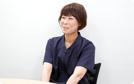 古舘 智恵美さん 求人 三恵病院 精神科